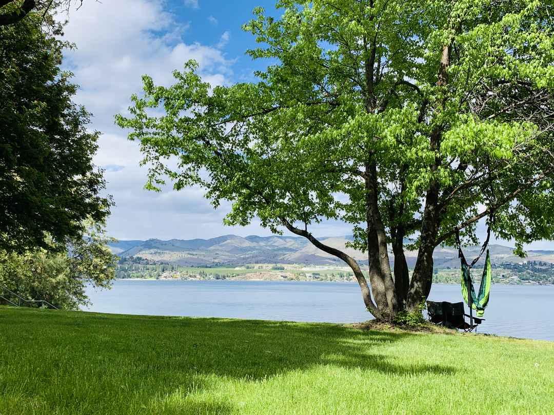 Ever changing landscape of Washington #Golocal