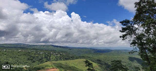 Soul Searching Ends in Meghalaya; I am On Cloud 9