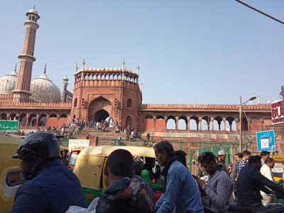 Little wonders of Delhi