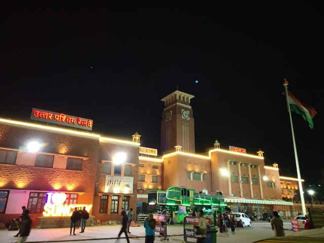 Travel Express with Mastani Musafir