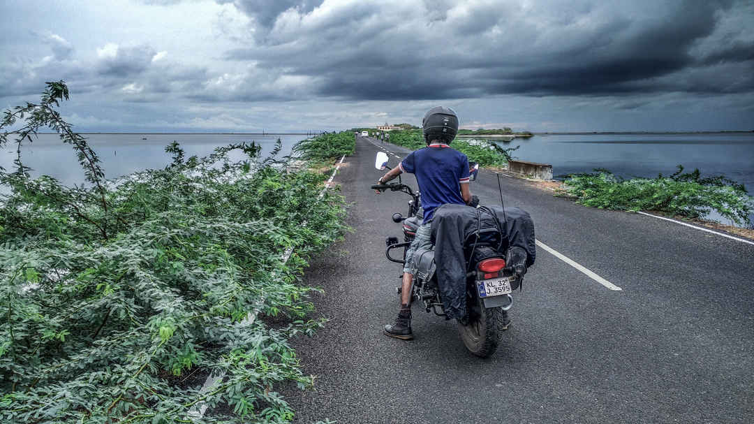 #OnTheRoad - My favourite Roadtrips across South India!