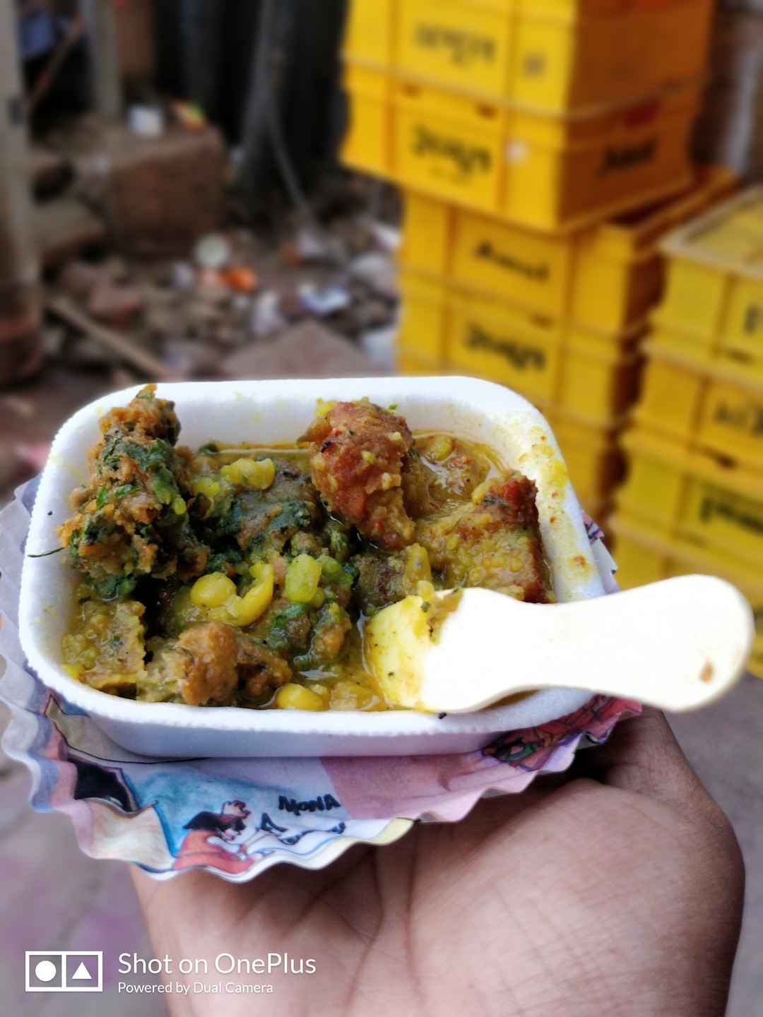 Food Trail of ancient Varanasi with modern taste #foodtrail #IWillGoAnywhereForFood