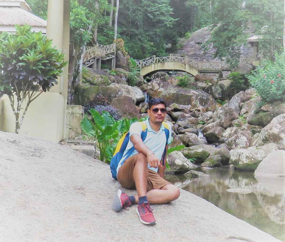 A budget trip to Malaysia