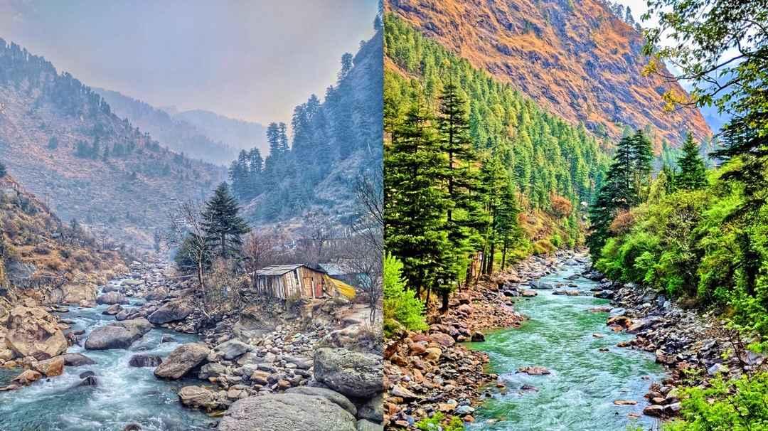 12 Hidden Hippie Havens In India You Must Visit In 2019