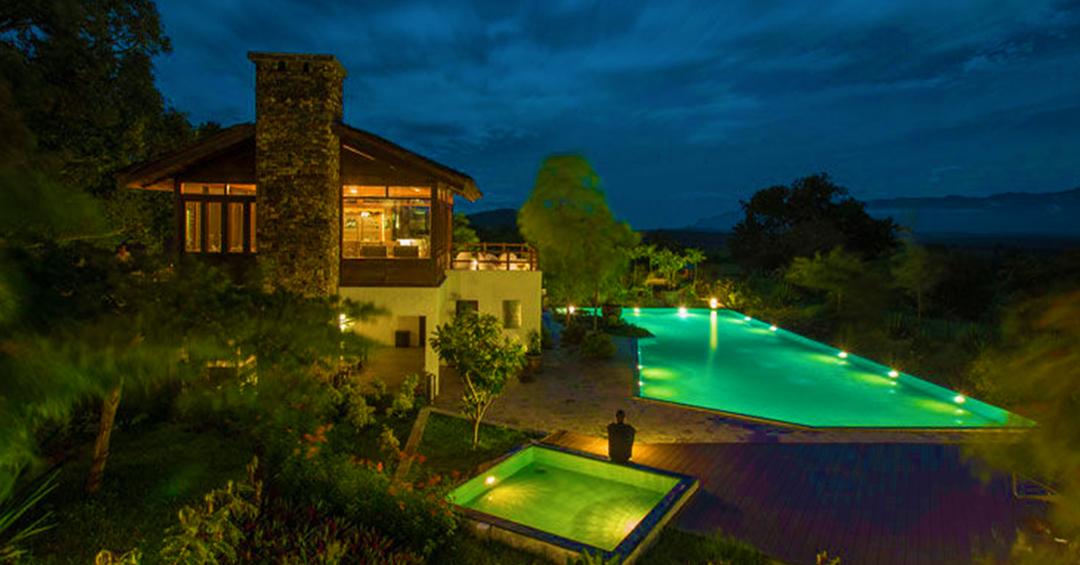 Romantic resorts in bangalore