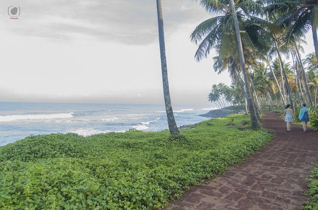 Photos of Varkala, Kerala, India 2/4 by Salim Islam