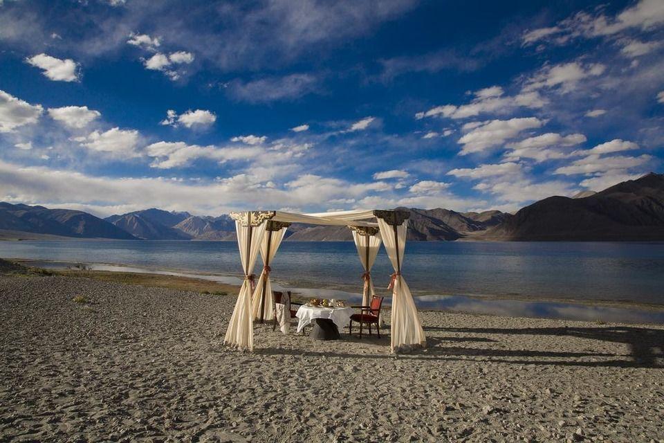 The Ultimate List Of 10 Best Himalayan Resorts For People