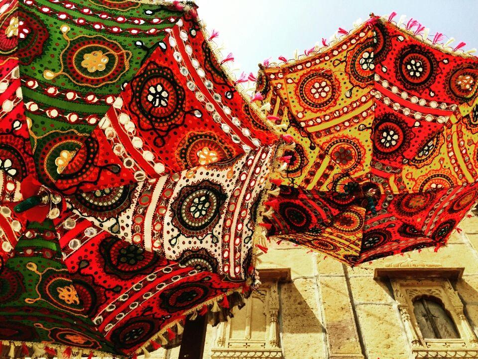 how to go jaisalmer from delhi