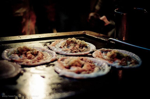 Vv Puram Food Street Timings