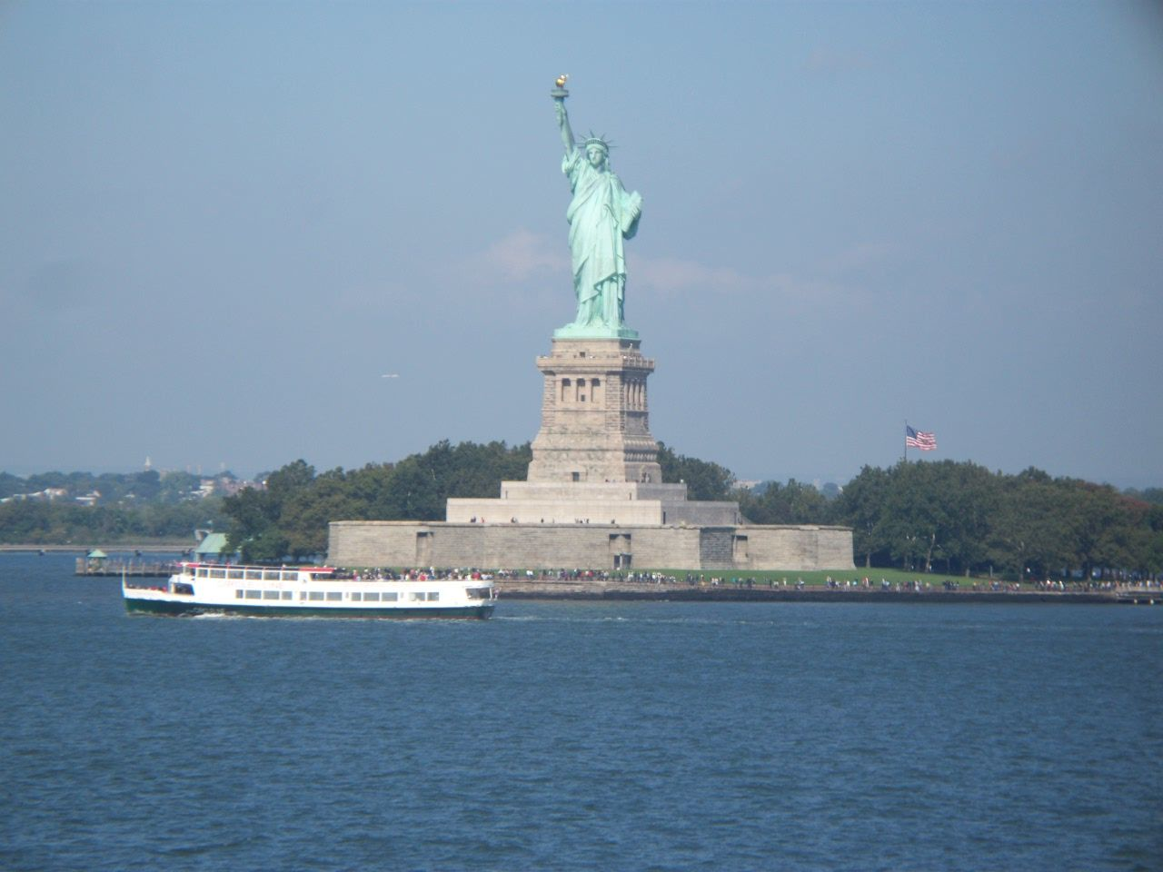 Hotels Close To Statue Of Liberty