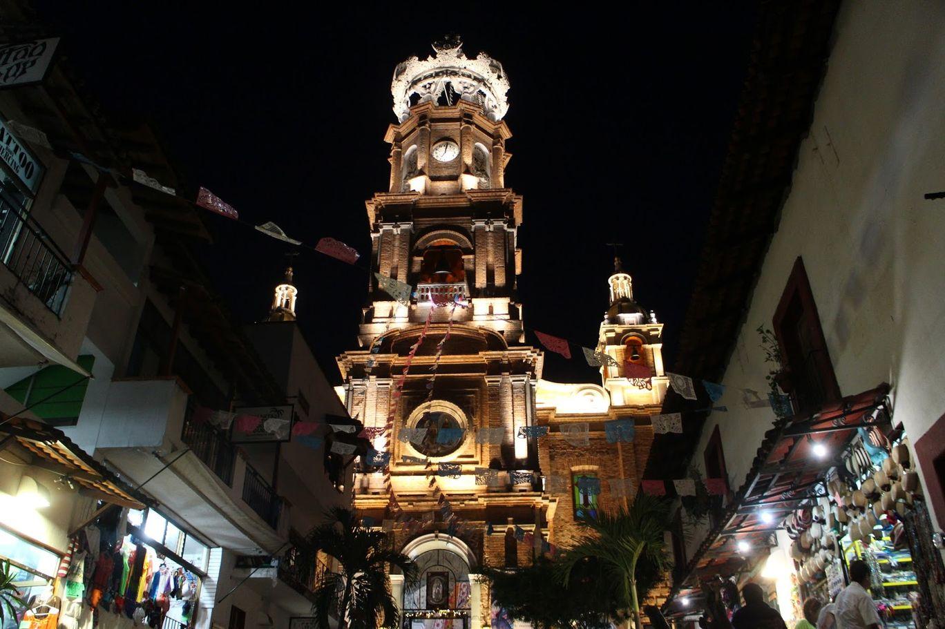 3 days in Puerto Vallarta