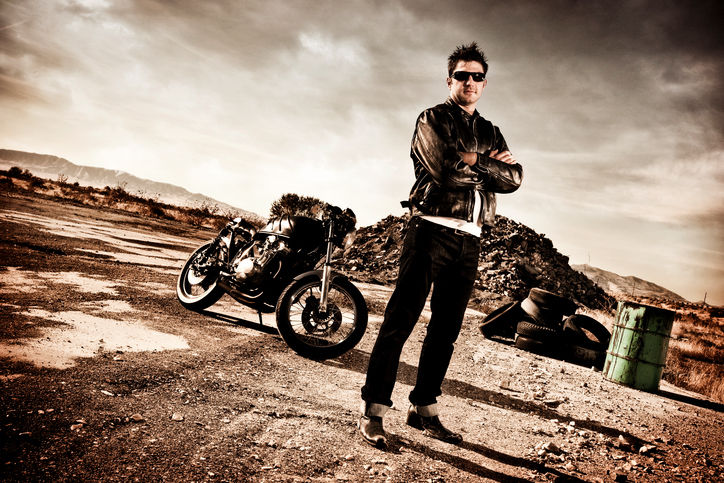 Ride in Style: Types of Leather Biker Jackets