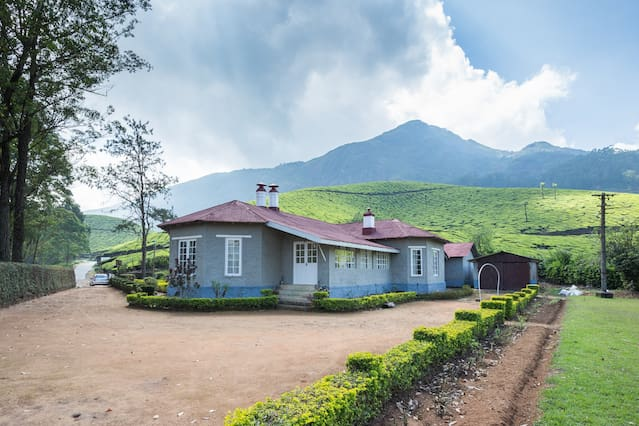 30 Couple Friendly Homestays In Popular Hill Stations Of India