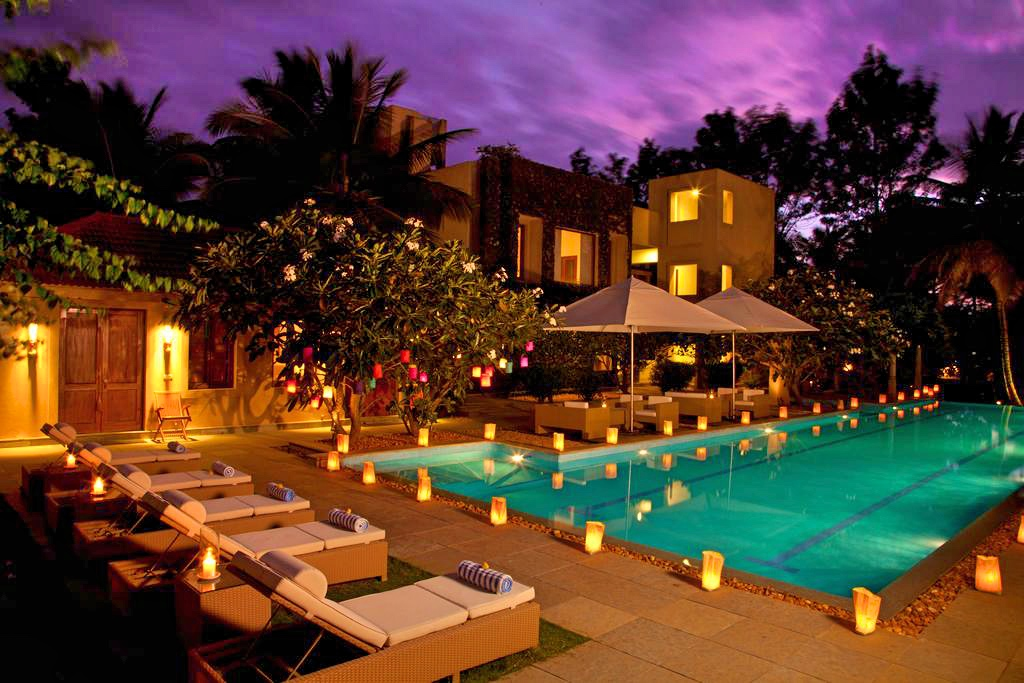 Resorts in Bangalore for Couples | Tripoto