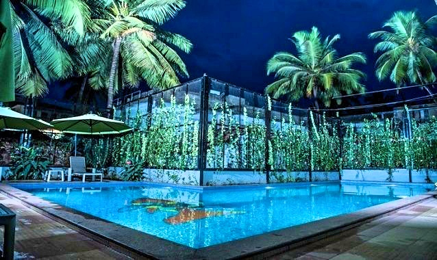 Beautiful Budget Hotels In Goa Under Rs 3 000 Tripoto