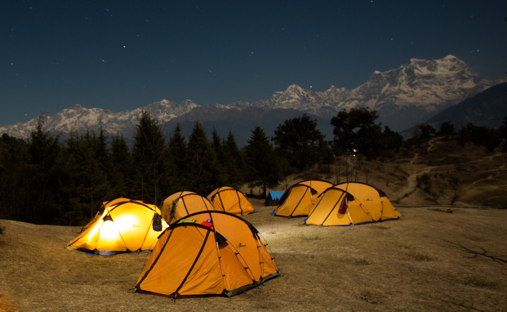 Upcoming Treks For The Trek Season From January To March To Plan Your Expedition