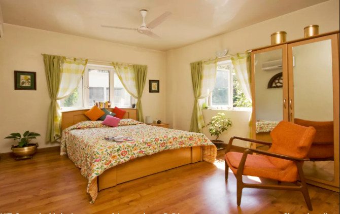 12 Beautiful Airbnbs Around India For People Who Love Their Breakfast In Bed