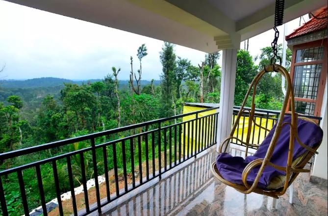 25 Top Rated Airbnbs In India