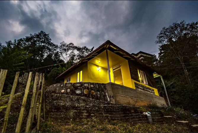 Explore North-East India Through These 12 Beautiful Homestays