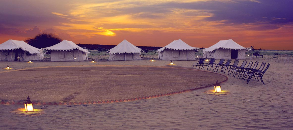 Gorgeous Rajasthan Getaways That Will Take Your Breath Away In The New Year