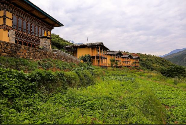 Hotels And Homestays in Bhutan Perfect For Your Trip To The Happiest Country In The World