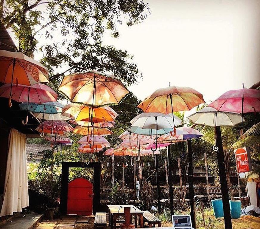 Photo of Under ₹500, Hostels in Goa The Are The Coolest Place To Stay During Your Beach Vacation