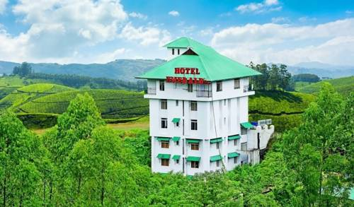 20 Affordable And Beautiful Hotels In Munnar Under Rs 3,000