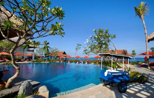 Top 20 Luxury Resorts In Bali To Give You The Best Beach Experience Money Can Buy