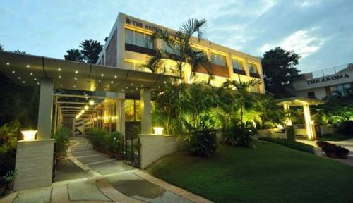 15 Best Hotels In Chandigarh For A Relaxing Vacation