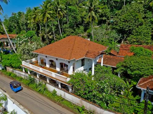 15 Beautiful Stays Under Rs. 4,000 For The Ultimate Sri Lankan Holiday