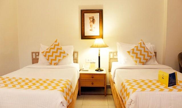 Best Business Hotels In Delhi