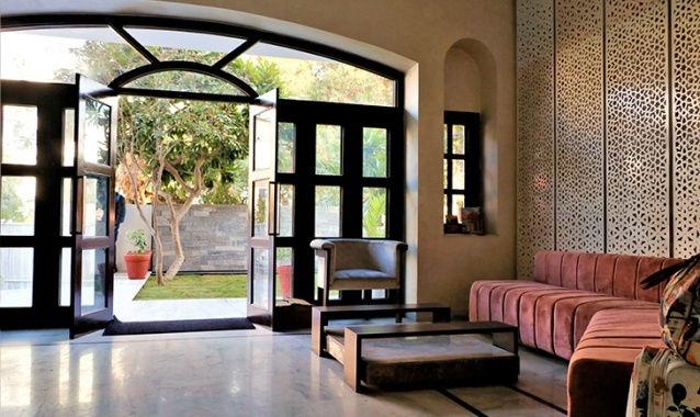 Amazing Hotels Across India Under INR 1000