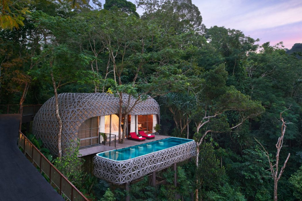 12 Tree House Resorts In The Hills That Are Perfect For The Upcoming Long Weekend