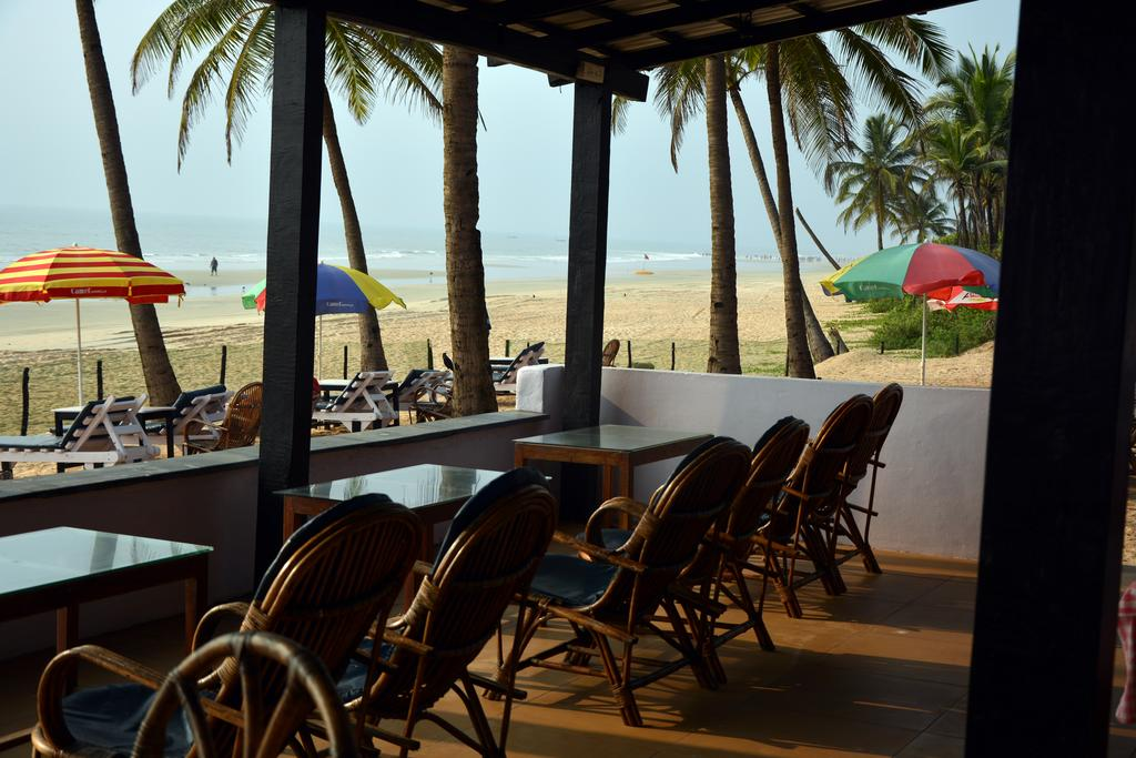 The Cutest Seaside Cottages in Goa for under Rs. 2000