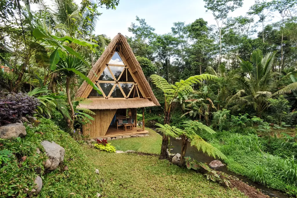 5 best eco homes in the world top eco friendly homes for Ecological home