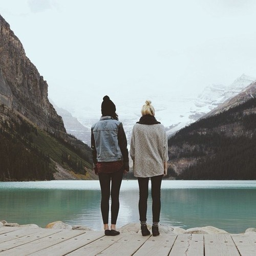 7 Pictures That Will Make You Want To Book A Trip: Open Letter To My Best Friend, Ill Always Choose You Over