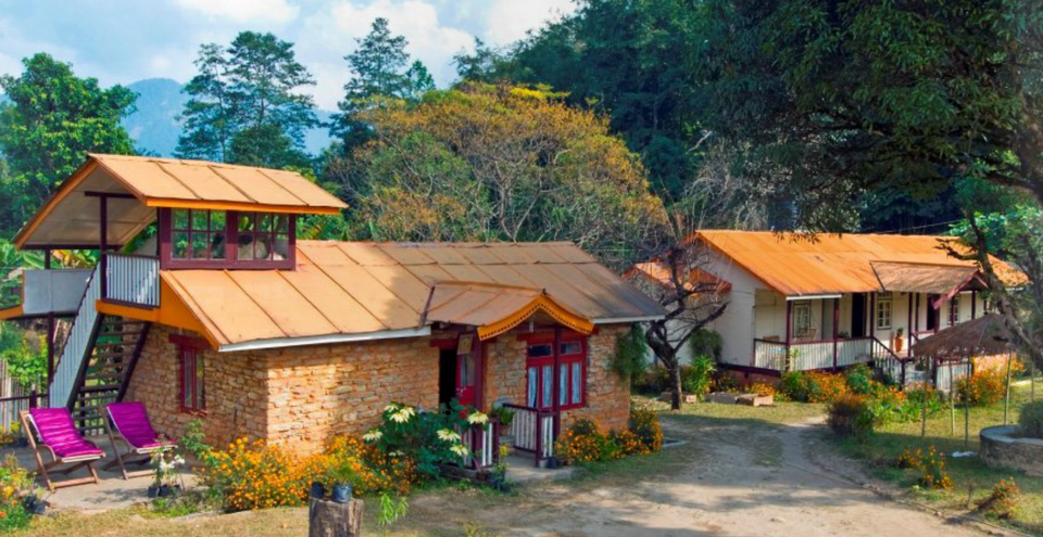 How to Book a Travel Homestay