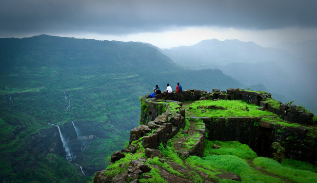 8 Short Hikes Around Mumbai That Will Easily Fit Into Your Weekend Plans