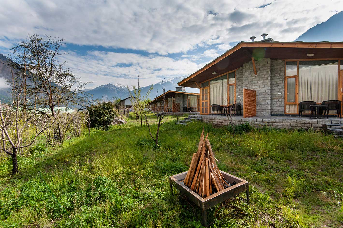 8 Hipster Mountain Retreats In India For Those Who Look Beyond Hotels