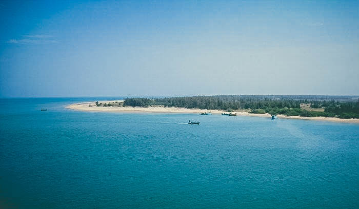 8 Fascinating and Completely Hidden Islands of India. And No, They Are Not In Andaman Nicobar
