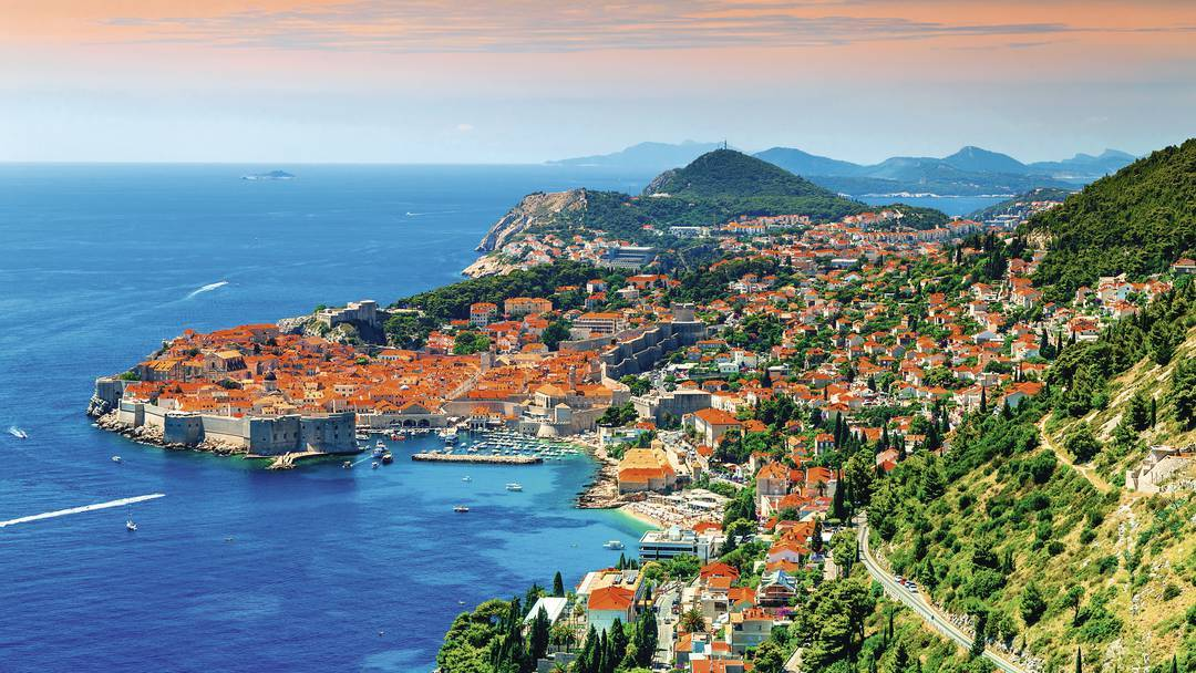 7 Reasons Why Croatia Must Be On Your Bucket List Tripoto