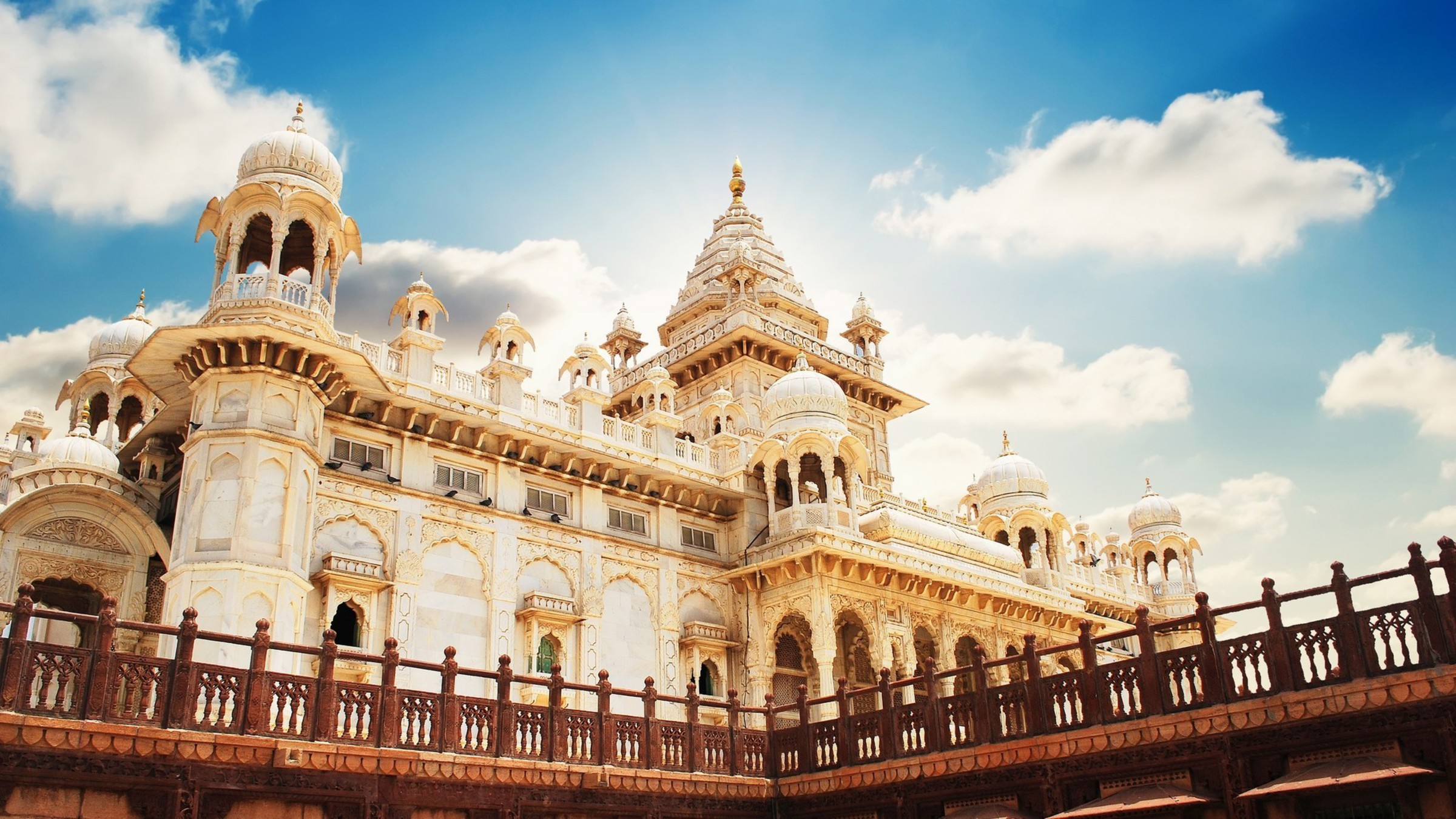 Courtyard Plans How Tourism Saved The Royalty Of Rajasthan By Archana