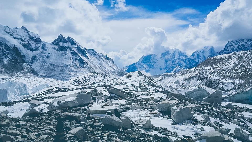All You Need To Know About The Everest Base Camp Trek!