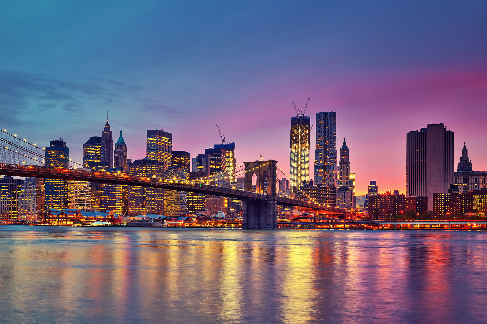 New York City Travel Packages Weekend