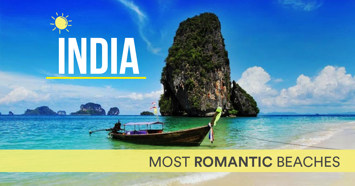 7 Most Romantic Beaches For Couples To Make Their Valentines Day Special By Swati Sharma