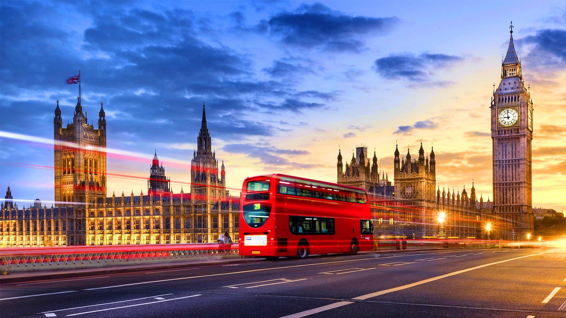 Лондон фото для детей