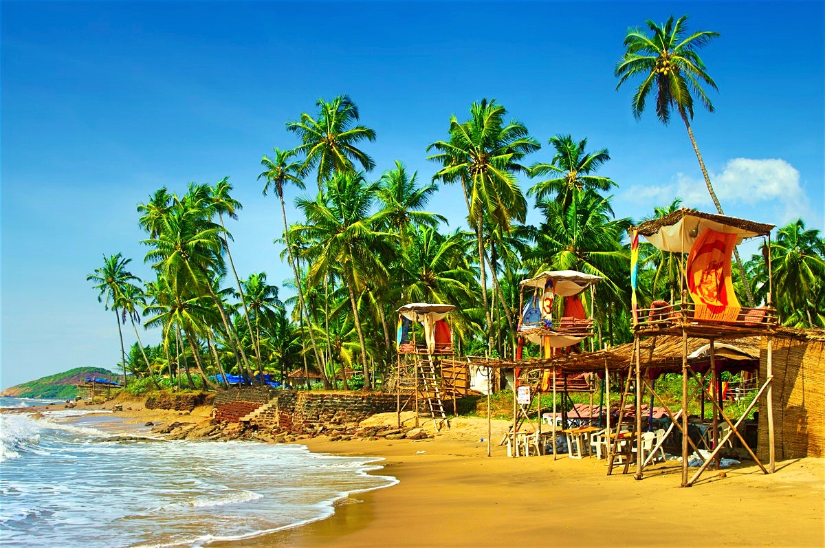 a wonderful experience of vacation in goa india Goa stands out in india for its portuguese top experiences in goa after a 9am pickup at your goa city hotel, meet your guide and travel in a private air.