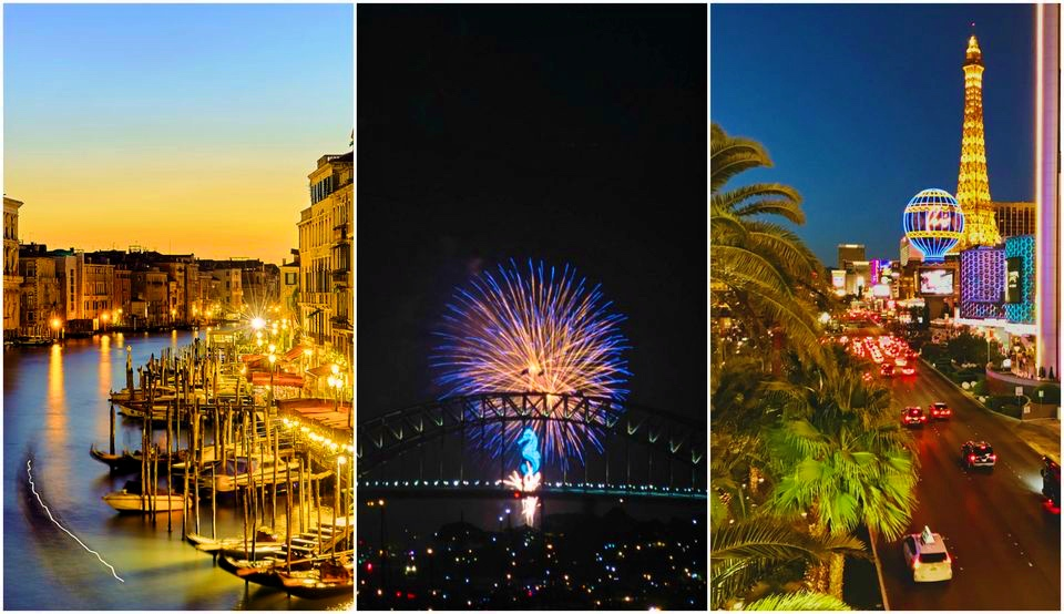 10 Stunning Destinations In The World To Enjoy Celebrations Of New Years Eve 2021