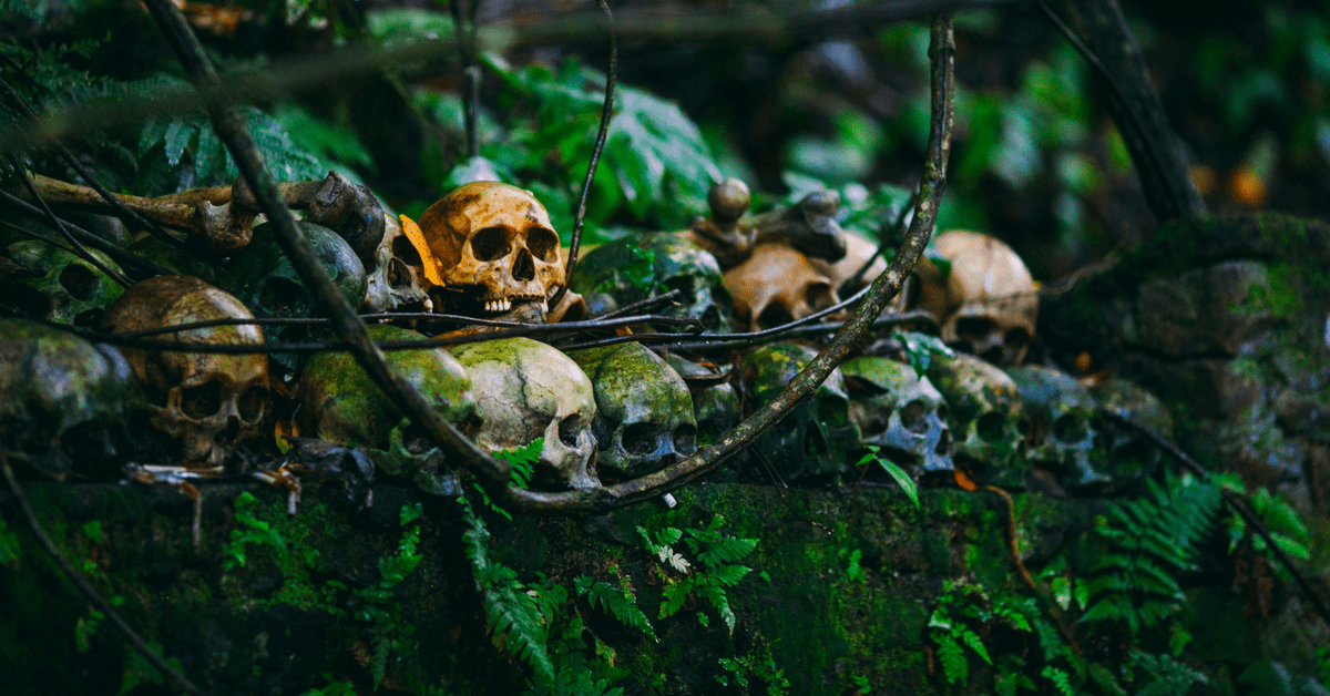 Mayong Assam: Know More About Black Magic in India - Mayang Assam | Tripoto