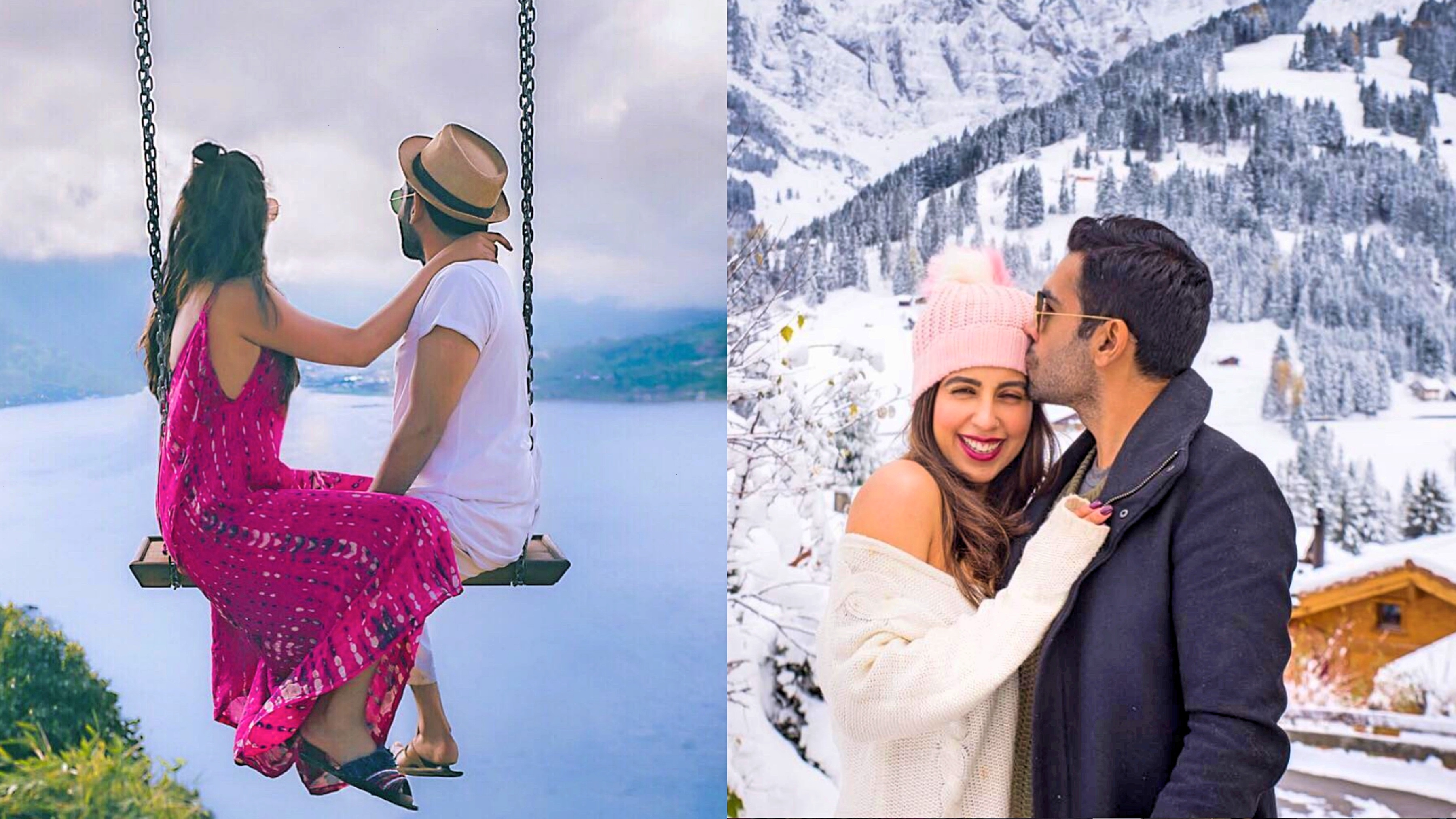 11 Travel Blogger Couples Who Can Give You Serious Relationship Goals